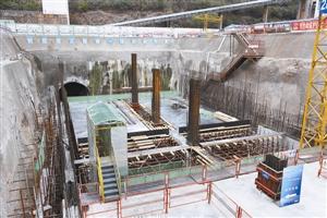 深圳地铁5号线南延线 预计2019年年底通车