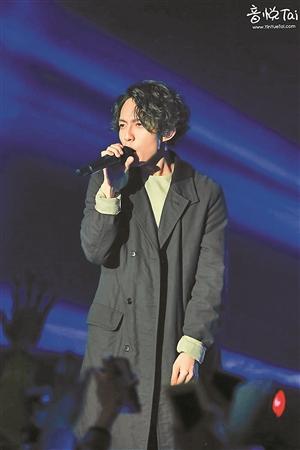 周杰伦林宥嘉争歌王图片